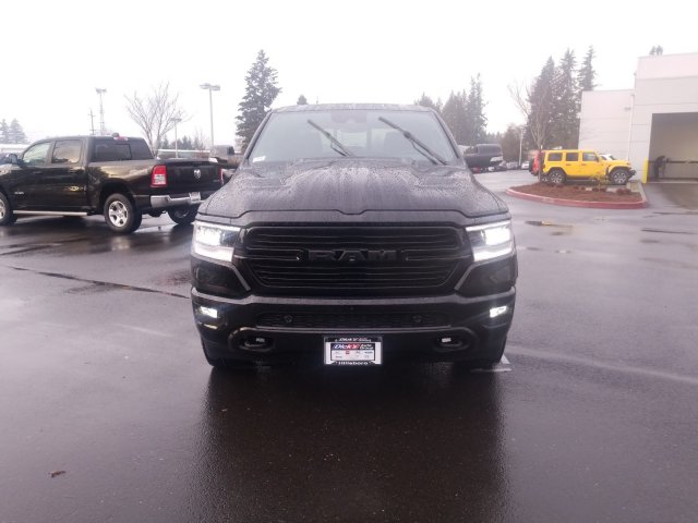 2019 Ram 1500 Crew Cab 4x4,  Pickup #097164 - photo 4