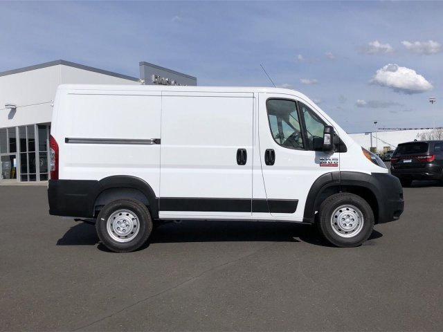 2019 ProMaster 1500 Standard Roof FWD,  Empty Cargo Van #097168 - photo 3
