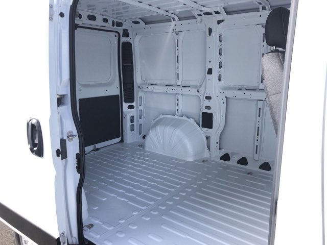 2019 ProMaster 1500 Standard Roof FWD,  Empty Cargo Van #097168 - photo 12