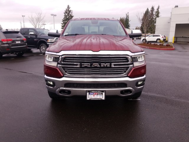 2019 Ram 1500 Crew Cab 4x4,  Pickup #097169 - photo 4