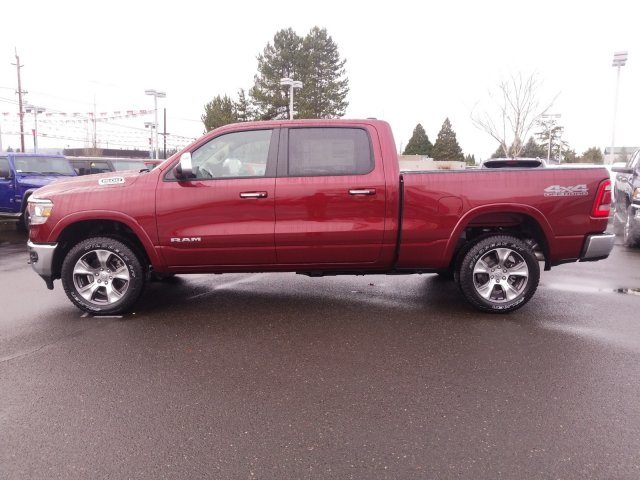 2019 Ram 1500 Crew Cab 4x4,  Pickup #097169 - photo 5