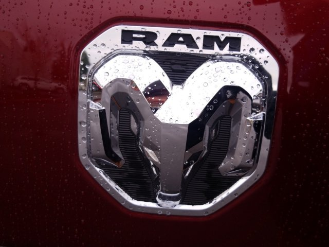 2019 Ram 1500 Crew Cab 4x4,  Pickup #097169 - photo 6