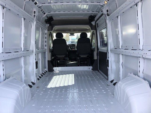 2019 ProMaster 2500 High Roof FWD,  Empty Cargo Van #097172 - photo 2