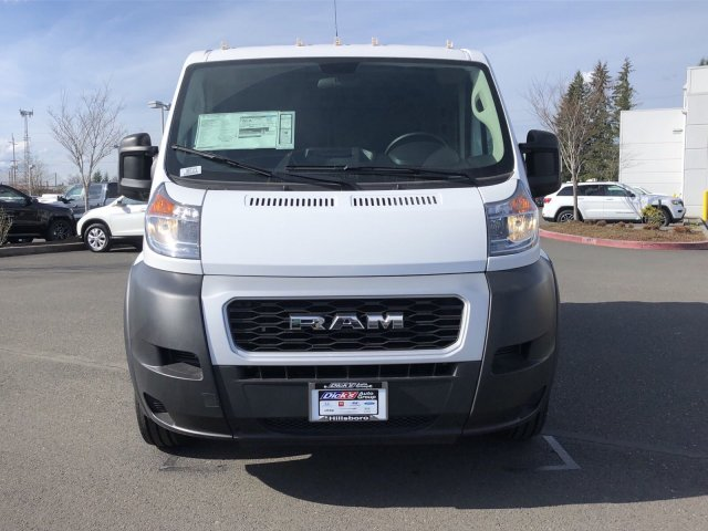2019 ProMaster 1500 Standard Roof FWD,  Empty Cargo Van #097173 - photo 4