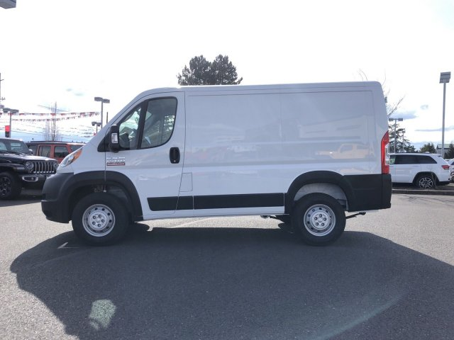 2019 ProMaster 1500 Standard Roof FWD,  Empty Cargo Van #097173 - photo 6