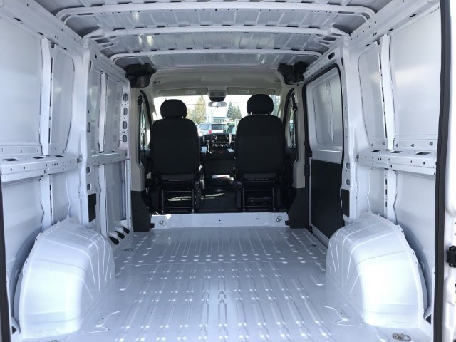 2019 ProMaster 1500 Standard Roof FWD,  Empty Cargo Van #097173 - photo 2