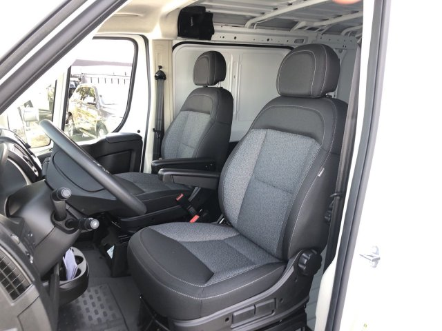 2019 ProMaster 1500 Standard Roof FWD,  Empty Cargo Van #097173 - photo 11