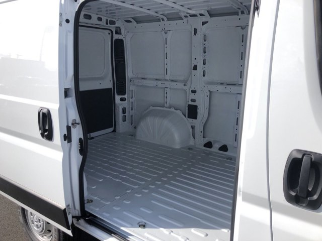 2019 ProMaster 1500 Standard Roof FWD,  Empty Cargo Van #097173 - photo 12