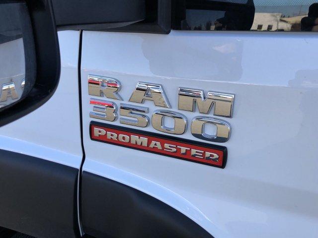 2019 ProMaster 3500 Standard Roof FWD,  Knapheide Service Utility Van #097175 - photo 10