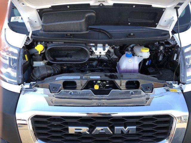 2019 ProMaster 3500 Standard Roof FWD,  Knapheide Service Utility Van #097175 - photo 25