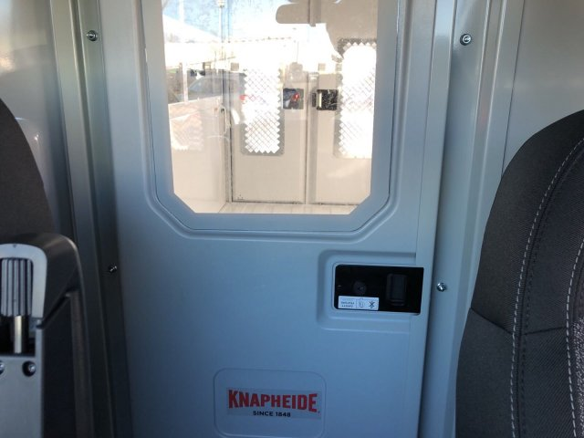 2019 ProMaster 3500 Standard Roof FWD,  Knapheide Service Utility Van #097175 - photo 23