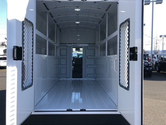 2019 ProMaster 3500 Standard Roof FWD,  Knapheide Service Utility Van #097175 - photo 8