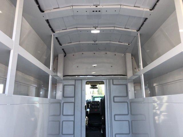 2019 ProMaster 3500 Standard Roof FWD,  Knapheide Service Utility Van #097175 - photo 9