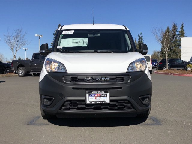 2019 ProMaster City FWD,  Empty Cargo Van #097180 - photo 4