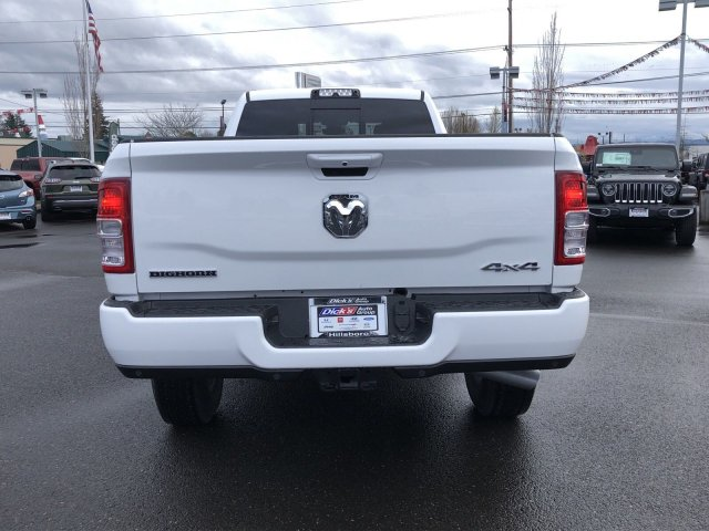 2019 Ram 3500 Crew Cab 4x4,  Pickup #097187 - photo 1