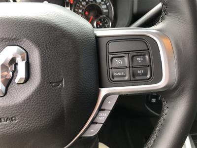 2019 Ram 3500 Crew Cab 4x4, Pickup #097187 - photo 9