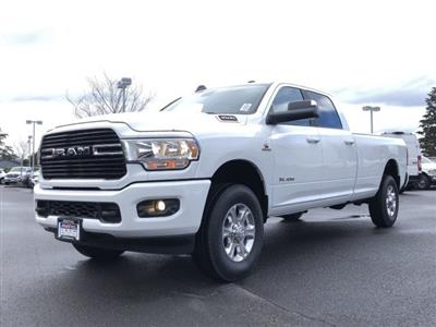 2019 Ram 3500 Crew Cab 4x4, Pickup #097187 - photo 5