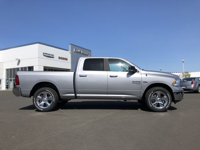 2019 Ram 1500 Crew Cab 4x4,  Pickup #097190 - photo 3