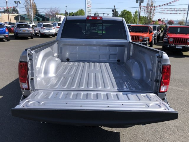 2019 Ram 1500 Crew Cab 4x4,  Pickup #097190 - photo 7