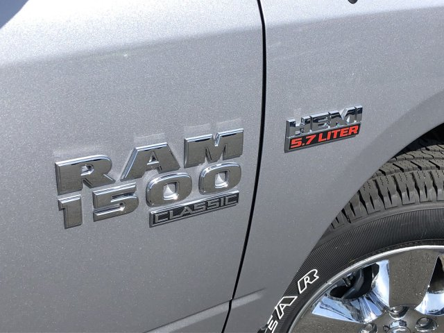 2019 Ram 1500 Crew Cab 4x4,  Pickup #097190 - photo 9