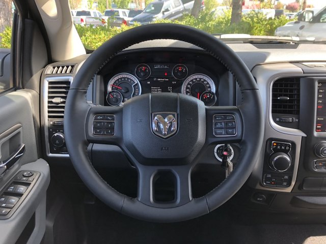 2019 Ram 1500 Crew Cab 4x4,  Pickup #097190 - photo 14