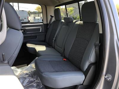 2019 Ram 1500 Crew Cab 4x4,  Pickup #097190 - photo 12