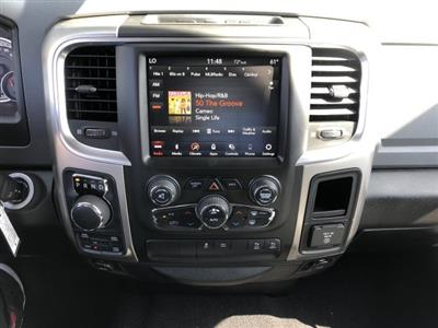 2019 Ram 1500 Crew Cab 4x4,  Pickup #097190 - photo 19
