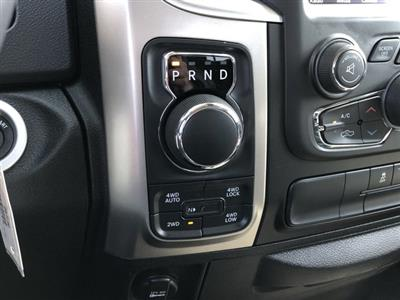 2019 Ram 1500 Crew Cab 4x4,  Pickup #097190 - photo 23