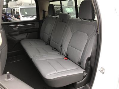 2019 Ram 1500 Crew Cab 4x4,  Pickup #097193 - photo 11