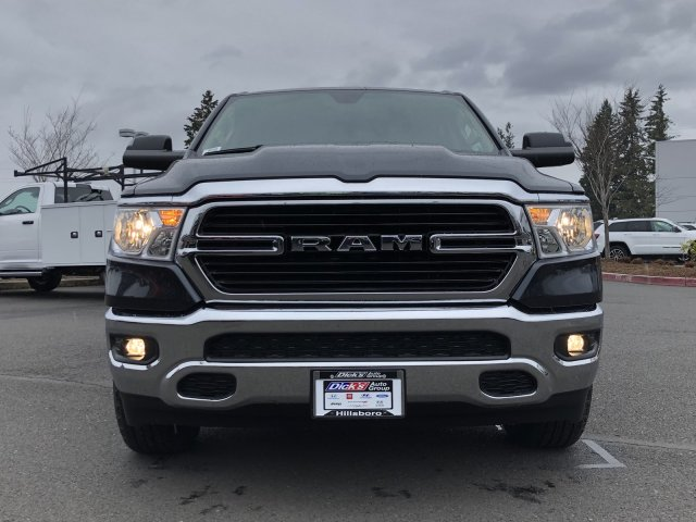 2019 Ram 1500 Crew Cab 4x4,  Pickup #097195 - photo 3