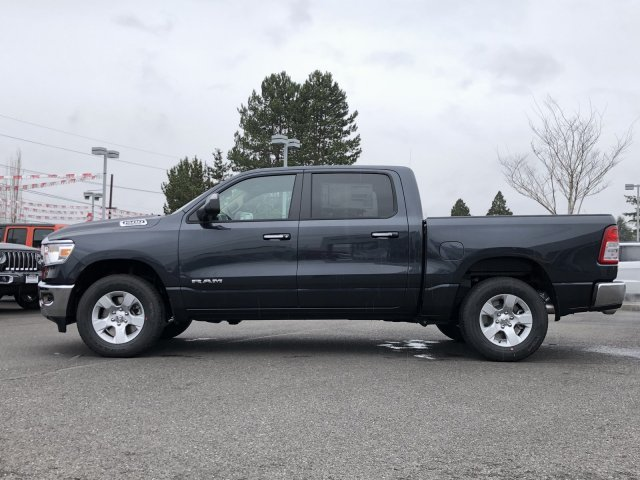 2019 Ram 1500 Crew Cab 4x4,  Pickup #097195 - photo 5