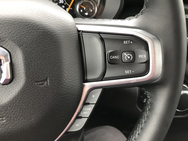 2019 Ram 1500 Crew Cab 4x4,  Pickup #097195 - photo 16