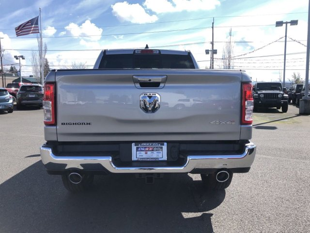 2019 Ram 1500 Crew Cab 4x4,  Pickup #097204 - photo 1