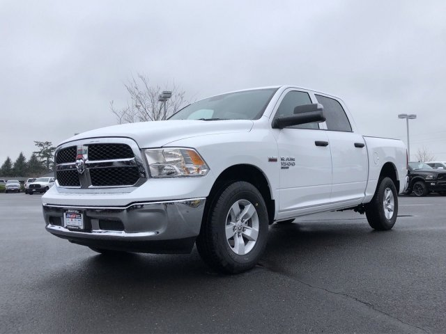 2019 Ram 1500 Crew Cab 4x4,  Pickup #097211 - photo 5