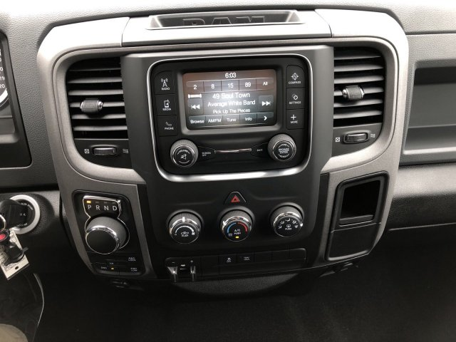 2019 Ram 1500 Crew Cab 4x4,  Pickup #097211 - photo 18