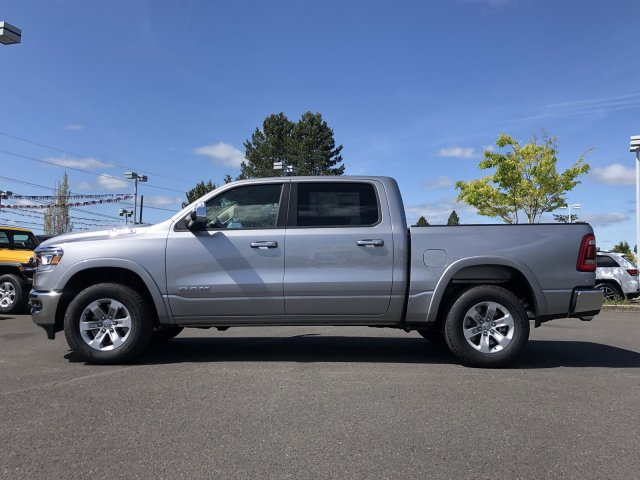 2019 Ram 1500 Crew Cab 4x4,  Pickup #097217 - photo 6