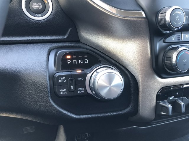 2019 Ram 1500 Crew Cab 4x4,  Pickup #097217 - photo 24