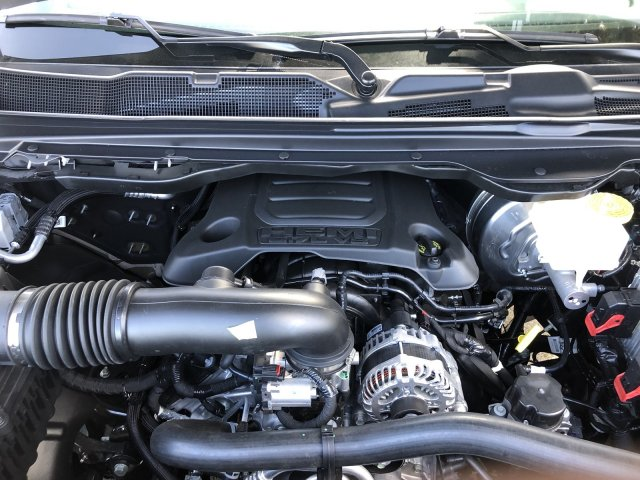2019 Ram 1500 Crew Cab 4x4,  Pickup #097217 - photo 30