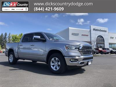 2019 Ram 1500 Crew Cab 4x4,  Pickup #097217 - photo 1