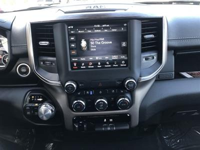 2019 Ram 1500 Crew Cab 4x4,  Pickup #097217 - photo 20