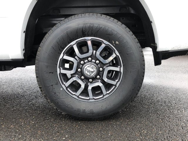 2019 Ram 2500 Mega Cab 4x4,  Pickup #097221 - photo 8