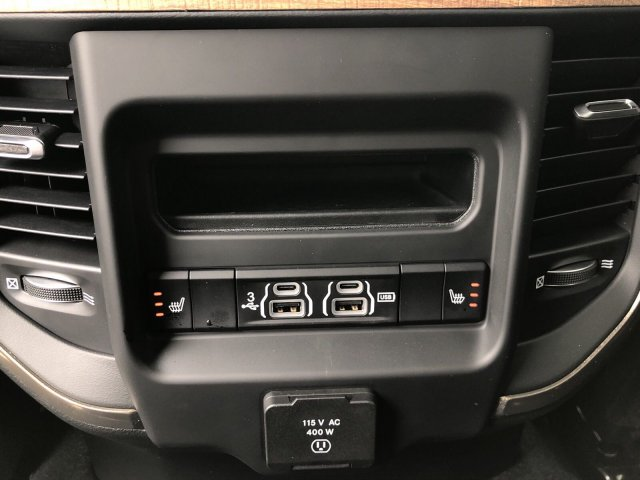 2019 Ram 2500 Mega Cab 4x4,  Pickup #097221 - photo 15