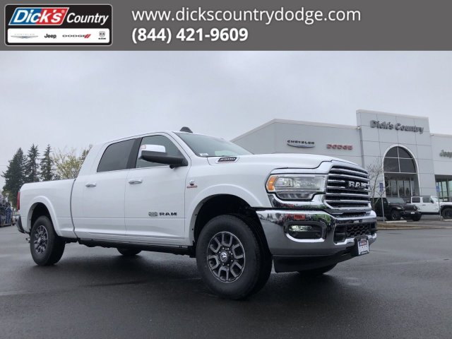 2019 Ram 2500 Mega Cab 4x4,  Pickup #097221 - photo 1