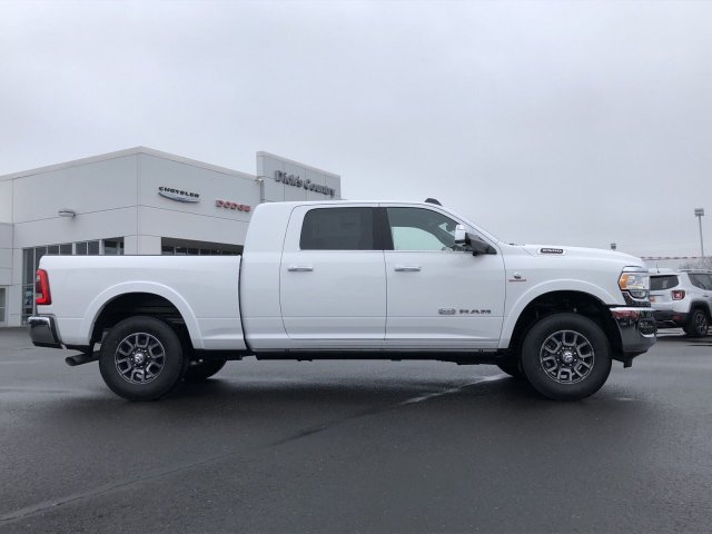 2019 Ram 2500 Mega Cab 4x4,  Pickup #097221 - photo 2