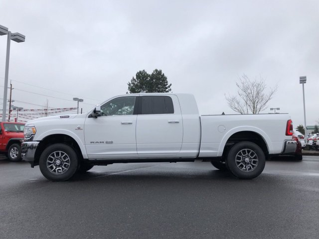 2019 Ram 2500 Mega Cab 4x4,  Pickup #097221 - photo 6