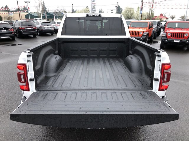 2019 Ram 2500 Mega Cab 4x4,  Pickup #097221 - photo 7