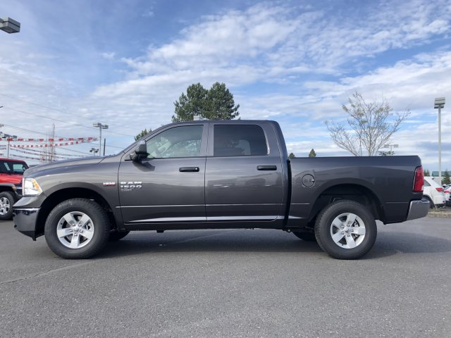 2019 Ram 1500 Crew Cab 4x4,  Pickup #097231 - photo 6