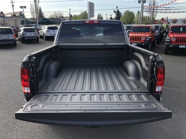 2019 Ram 1500 Crew Cab 4x4,  Pickup #097231 - photo 7