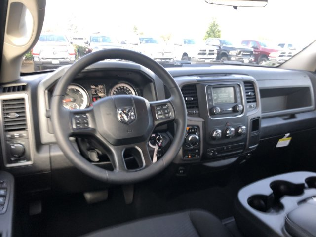 2019 Ram 1500 Crew Cab 4x4,  Pickup #097231 - photo 13
