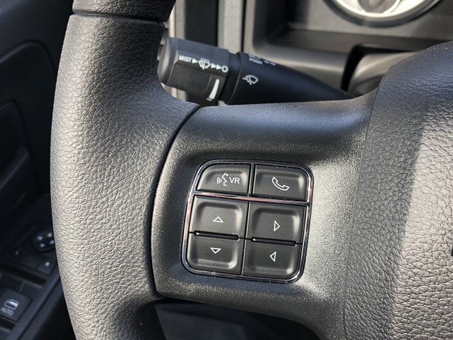 2019 Ram 1500 Crew Cab 4x4,  Pickup #097231 - photo 15